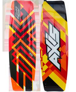 Light wind boards