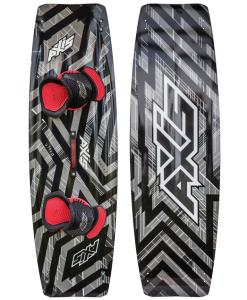 Carbon boards