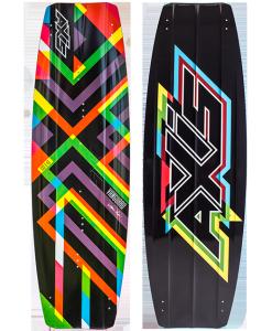 Freestyle & Freeride boards