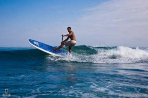 wave Stand Up Paddle