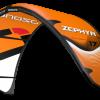 Zephyr V6 Orange