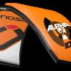 Alpha V1 Orange