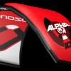 Alpha V1 Red